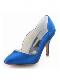 Cone Heel Evening Shoes SW18390B201I