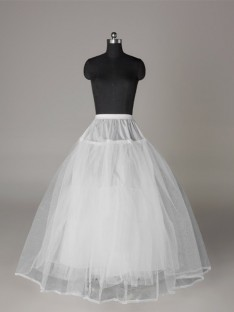 Wedding Petticoats ZDRESS471